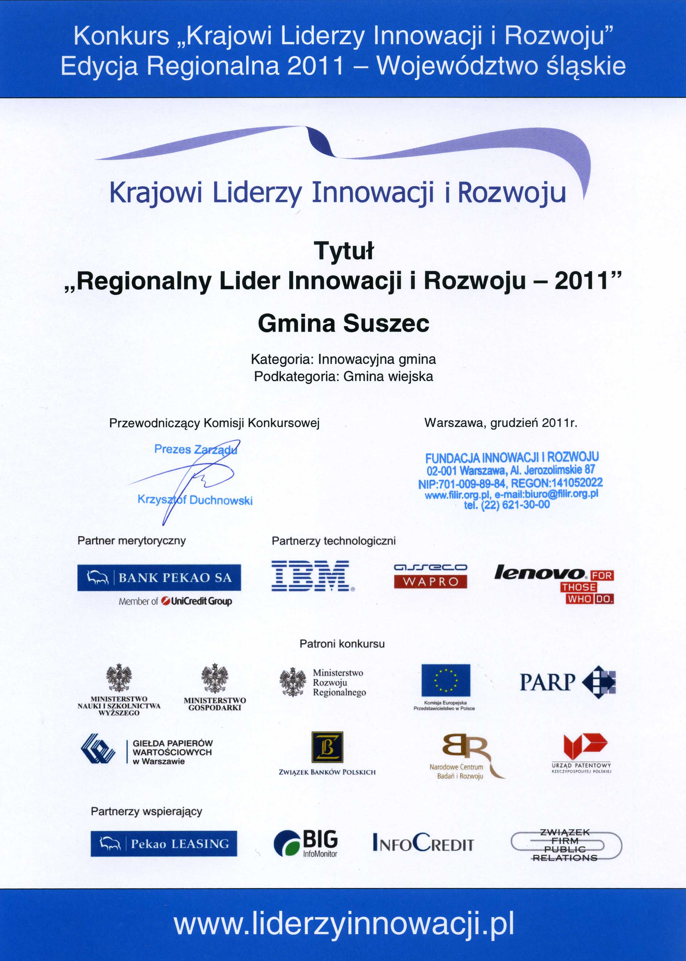 001_Gmina_Suszec__Lider_innowacji.jpg (407.25 Kb)